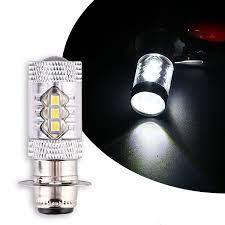 Bóng Đèn LED Xe Máy Cho New Yamaha H6 | undefined