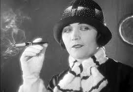 Pola Negri: Her films were silent. She wasn't. | HuffPost