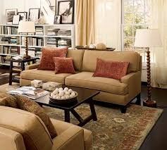 pottery barn living rooms furniture. Pottery Barn Living Room I Can See Two Couches Or Loveseats Facing Each Other In The Rooms Furniture