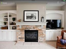 electric fireplace bjs usrmanual fireplace ideas with stacked stone electric fireplace
