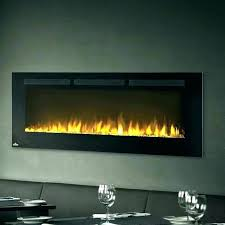 1000 sq ft electric fireplace square feet wall mounted foot