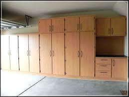 how to build your own garage making your own storage cabinets storage designs build garage shelves