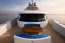 Tavolo In Teak Per Barche : Tavolo standard per barca fisso in teak murray custom collection