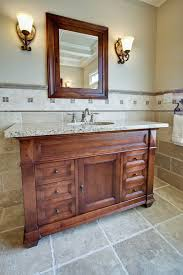 traditional dark oak furniture. Ronbow Vanity Bathroom Traditional With Dark Stained Wood Furniture Regard To How Stain Darker Remodel 15 Oak U