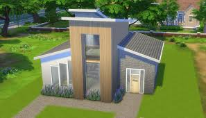 Small Picture Check out this lot in The Sims 4 Gallery Sims Luxury and Modern