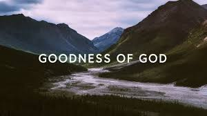 God Of This City Chord Chart Goodness Of God Lyrics Bethel Music