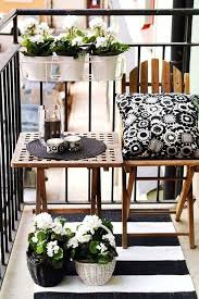 55 super cool and breezy small balcony design ideas balcony furnished small