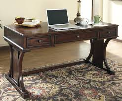 mission style solid oak office computer. Decoration: Small Oak Desk Amazing Real Wood Desks Inspiring All Computer Intended For Solid Mission Style Office A