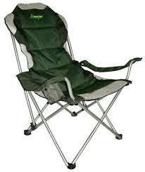 "<b>Кресло складное Canadian Camper</b> ""CC-152"", 67 см х 63 см х 109 ..."