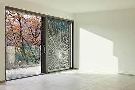 great patio door security