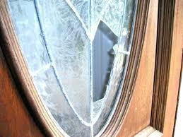 entry door glass insert kit front door glass insert replacement s entry door glass insert replacement exterior door glass insert kits
