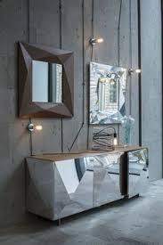 modular sideboard with doors cubric