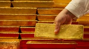 Reuters Gold Chart Why Do People Turn To Gold As A Safe Haven Asset