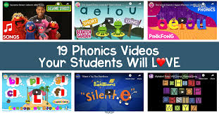 Our ipa chart is responsive, this means it adjusts to any screen size. 19 Phonics Videos Your Primary Students Will Love