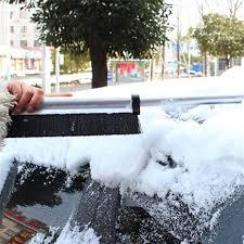 <b>Portable Ice</b> Scraper Brush <b>Car Windshield Snow</b> Removal | Shopee ...