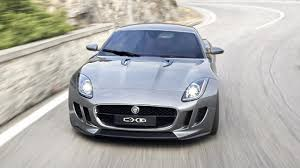 Look out Porsche, it's the Jaguar C-X16 | Top Gear