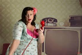 Cristina Smith - 1950's 'Peggy Sue Pinups' - makeover - at the 'Fresh  Academy' Watford :-) - StarNow