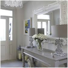 hallway table and mirror. 10 Ideas To Give Your Entryway Eye-Catching Appeal - Decoholic Hallway Table And Mirror U