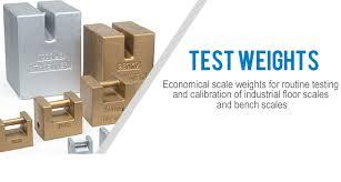 Calibration Weight Class Chart Troemner Calibration Weights Iso Iec 17025 Calibration