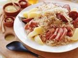 alsatian sauerkraut potato soup