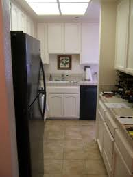 Kitchens With White Appliances Kitchen Kitchen Color Ideas With Oak Cabinets And Black