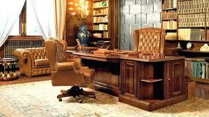 luxury office desks. Luxury Office Desk Furniture Wood Desks Executive C