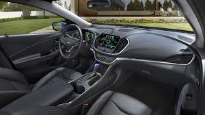 2016 chevy volt review the cult hero of plug in hybrids reaches 2016 chevrolet volt interior dashboard