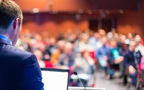 The Art Of Developing Compelling Business Presentation Skills