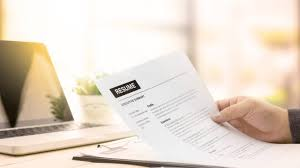 Tips For An Effective Resumes How To Write A Great Resume For A Job Tips Examples