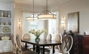 chandelier in dining room lighting dining room