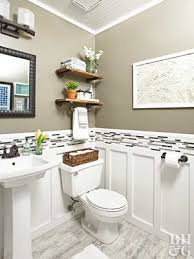 Half Bathroom Remodel Ideas Impressive Small Bathrooms
