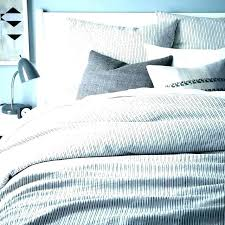 black and white stripe duvet striped cover queen covers d navy bedding ikea