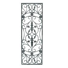 decorative wrought iron wall panels wrought iron wall art wall art designs decorative metal wall art