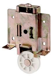 n 6817 replacement mirrored door roller