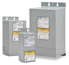 jefferson electric buck boost transformers for low voltage standards