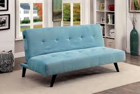 room contemporary style light blue