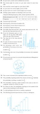 Ncert Exemplar Class 8 Maths Unit 2 Data Handling Aglasem