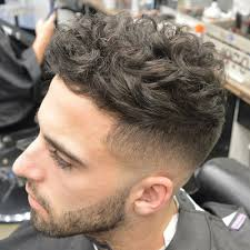50 best wavy hairstyles for men cool