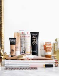 natural looking foundations make up for ever ultra hd perfector sunday riley influencer foundation