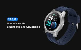 <b>ELEPHONE R8 Smartwatch</b> For Just $32.99 [Flash Deal]