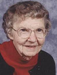 Florence L. Willard, 94, of Breckenridge | Obituaries |  fergusfallsjournal.com
