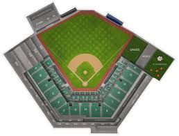 Dell Diamond Stadium Seating Chart 26 Actual River Cats Tickets Seating Chart
