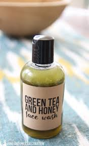 this face wash is anti inflammatory and is perfect for sensitive skin green tea is a wonderful ing that your skin loves so treat yourself