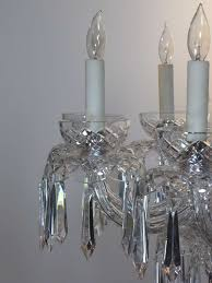 full size of lighting endearing waterford chandeliers for 5 decorative c293b 1 l antique waterford
