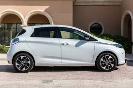 2018 renault zoe. unique zoe 2018 renault zoe long range launched in the uae and renault zoe