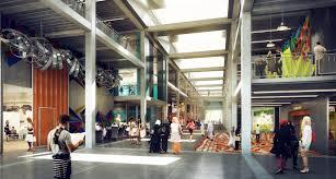 District Design Dubai Dubai Design District Phase 2 Foster And Partners Arch2o Com
