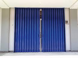 Contoh di adalah teori yang paling mudah dalam pembuatan pintu besi. Pintu Gerbang Plat Besi Home Desaign Dokter Andalan