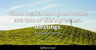 Blessings Quotes BrainyQuote Classy Blessings Quotes