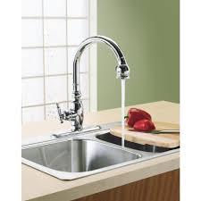 Kohler Forte Kitchen Faucet Kohler Pull Down Kitchen Faucet Kohler K596vs Simplice Singlehole