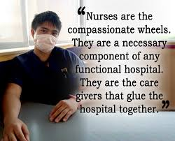 Christian Nurse Quotes Best of My Inspiration For Becoming A Nurse